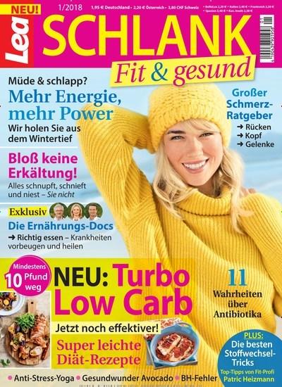 Lea Schlank Fit Gesund Als Epaper F R 0 99