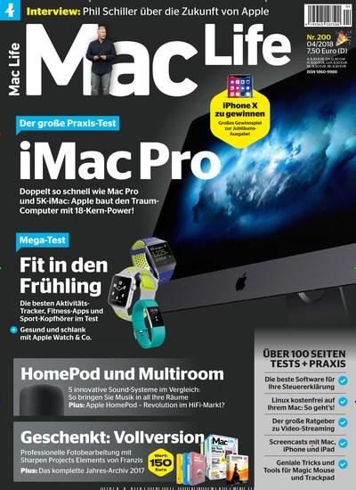 mac life 30 tage gratis lesen. Black Bedroom Furniture Sets. Home Design Ideas
