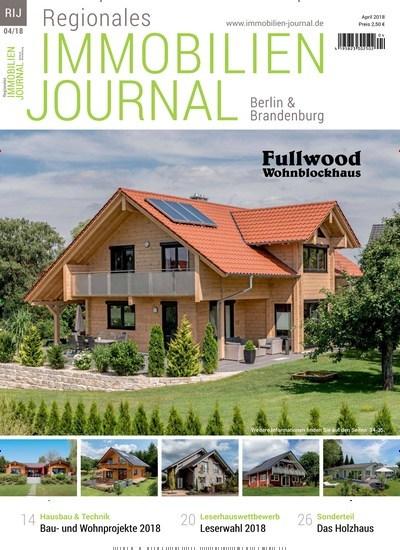 Hausbaufirmen In Brandenburg regionales immobilien journal berlin brandenburg