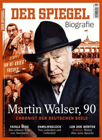Spiegel biografie als epaper f r 6 99 for Spiegel aktuelle ausgabe