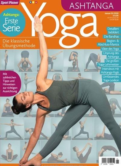 Sport Planer Yoga Guide Als Epaper Zeitschrift Bei United Kiosk