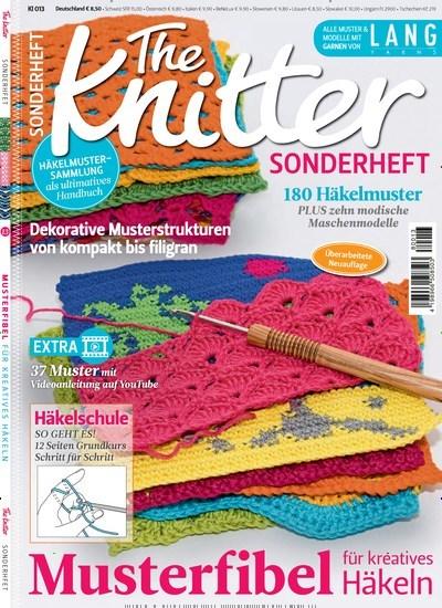 Magazine The Knitter Sonderheft Buy As Epaper For 799