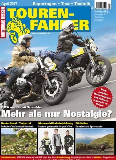 tourenfahrer motorrad reisen als epaper ab 4 99. Black Bedroom Furniture Sets. Home Design Ideas