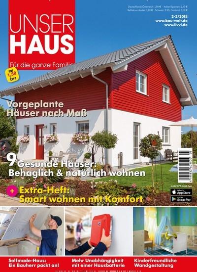 Nat Rlich Magazin unser haus als epaper ab 1 09