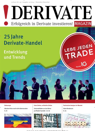 derivate magazin