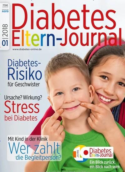 diabetes eltern journal 30 tage gratis lesen. Black Bedroom Furniture Sets. Home Design Ideas