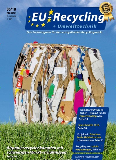 EU-Recycling Read 30 days for free