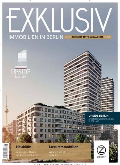 exklusiv immobilien in berlin 30 tage gratis lesen. Black Bedroom Furniture Sets. Home Design Ideas