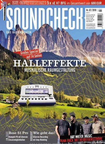 Soundcheck 30 tage gratis lesen for Raumgestaltung teichmann
