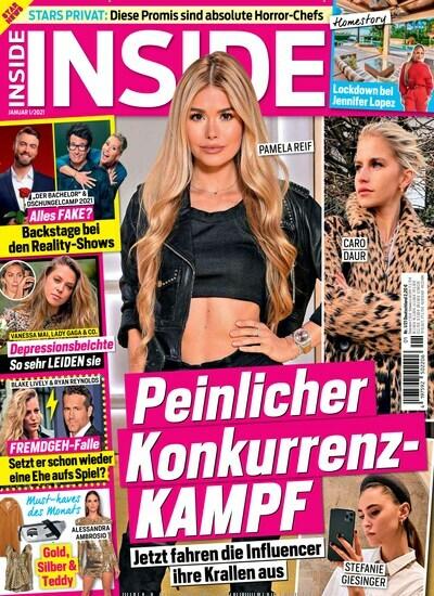 Inside Magazin