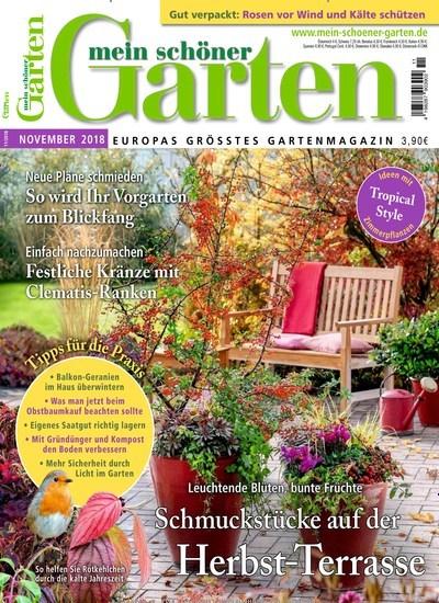 Lesen Sie Mein Schöner Garten Wie Sie Es Möchten