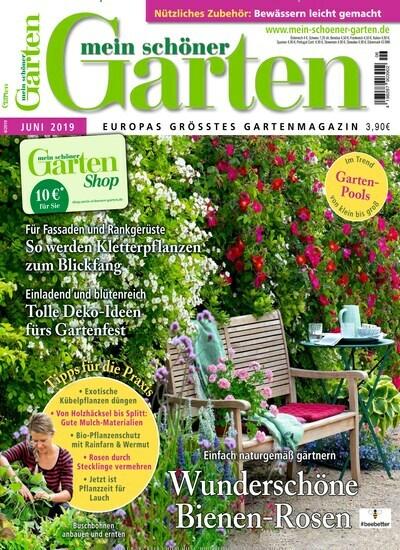 Mein Schöner Garten Shop Für Abo Und Epaper Bei United Kiosk