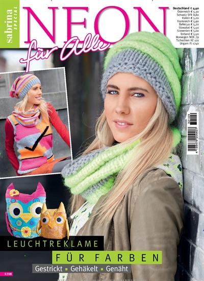 Fashion Magazine Modezeitschriften Zeitschriften Handarbeit