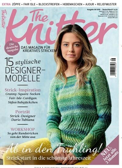 Modemagazine Diy Magazine Zum Basteln Stricken Co