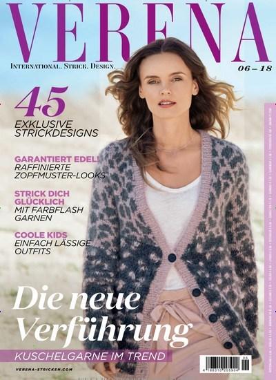 Read Verena Stricken As You Wish