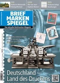 Dbz deutsche briefmarken zeitung 30 tage gratis lesen for Spiegel epaper