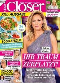 Zeitschrift online lesen coupe COUPE ZEITSCHRIFT