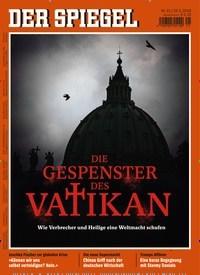Stern im abo ab 248 39 for Spiegel cover juni 2018