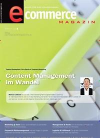 e-commerce magazin - epaper