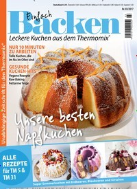 Leckere kuchen im thermomix