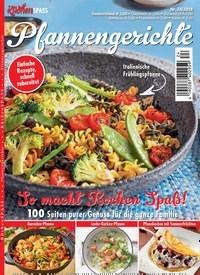 Genuss Kochzeitschrift küchenspaß 30 tage gratis lesen