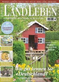 Schönes Landleben Zeitschrift landleben 30 tage gratis lesen