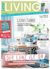 wohnzeitschriften gartenzeitschriften f r jeden stiltyp. Black Bedroom Furniture Sets. Home Design Ideas