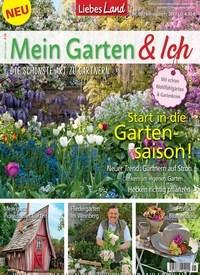 beb77ad0366392 Titelbild von Liebes Land Sonderheft Garten - epaper. Entdecken Sie jetzt  die Ausgabe 1