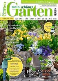 Zeitschrift Mein schöner Garten kaufen als epaper ab 2,99€