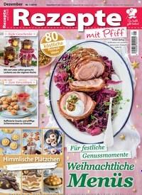 Rezepte Mit Pfiff Als Epaper Zeitschrift Bei United Kiosk Kaufen