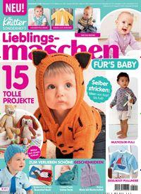 The Knitter Sonderheft Als Epaper Zeitschrift Bei United Kiosk