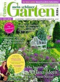 Magazine Mein schöner Garten buy as epaper from 2.99€