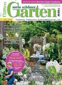 Mein schöner Garten 30 Tage gratis lesen