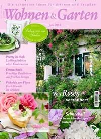 Zeitschrift Wohnen Und Garten wohnen garten 30 tage gratis lesen